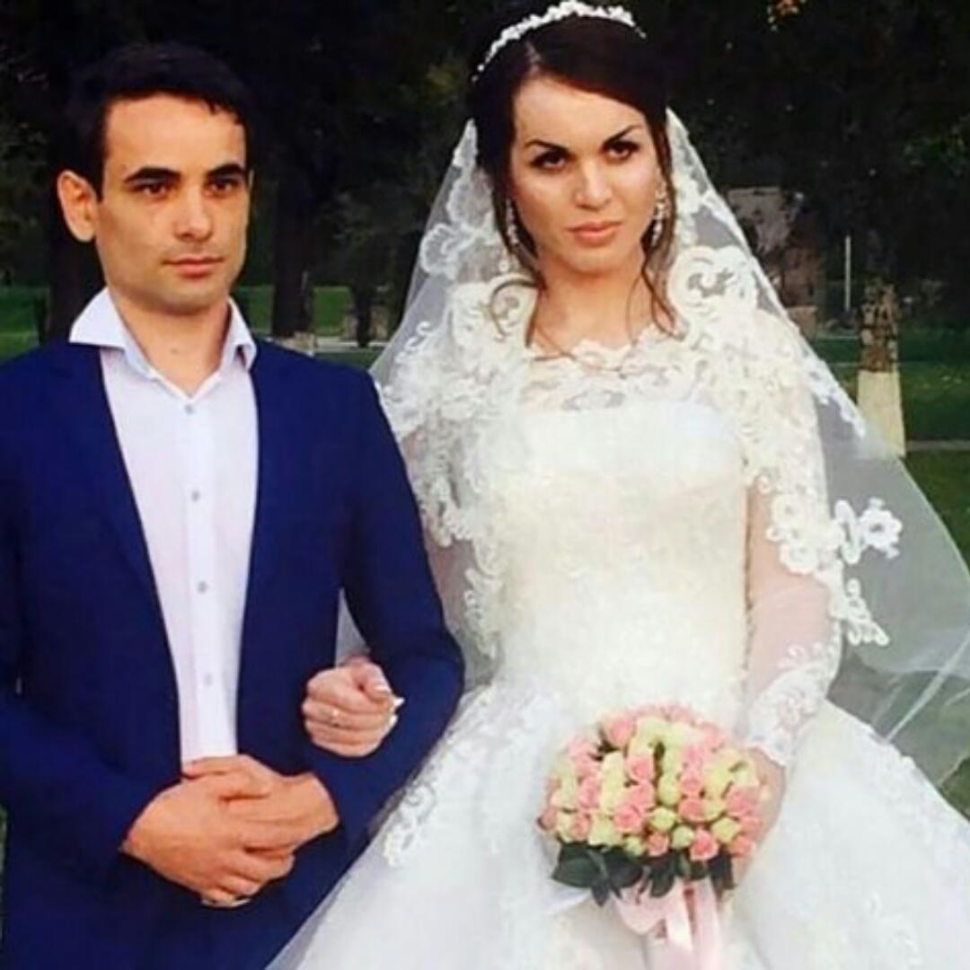 Replaced the sexes of Dagestan brutally killed immediately after his wedding