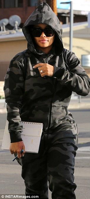 Rob Kardashian Hospitalized With Diabetes