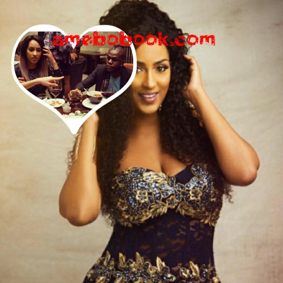 Juliet Ibrahim Is Dating Nigerian Rapper Iceberg Slim