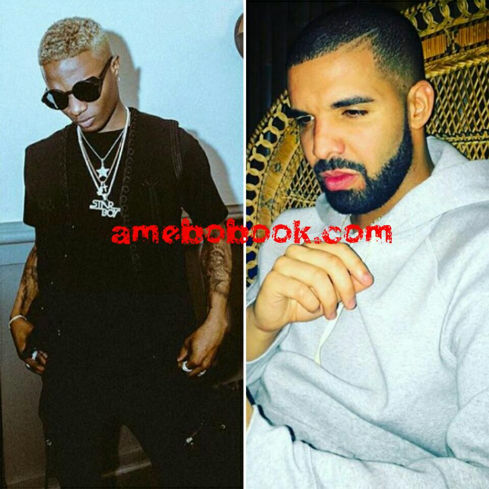 """Wizkid And Drake To Officially Release """"Come Closer"""""""