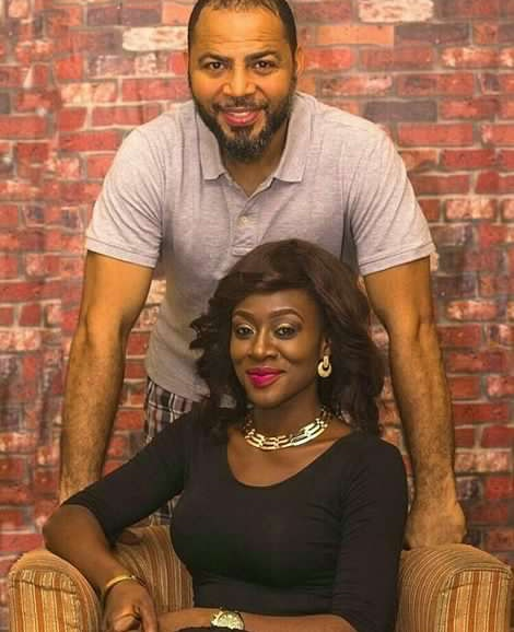 'Being Ramsey Nouah's 'Wife' Is A Big Deal To Me'