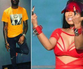 Meek Mill And Nicki Minaj Like Instagram Comments Making Fun Of Each Other