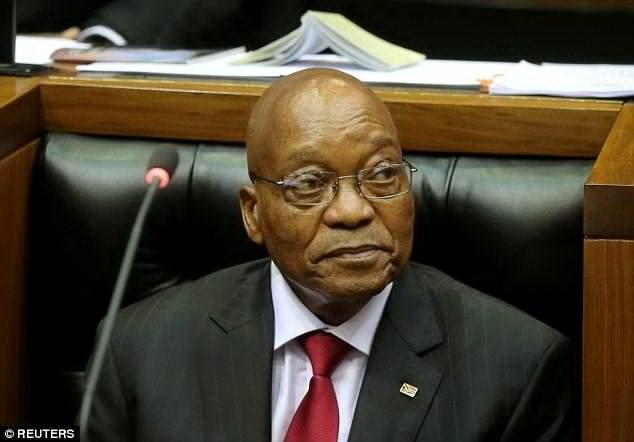 Gay Sex Painting Of Nelson Mandela And Jacob Zuma 4