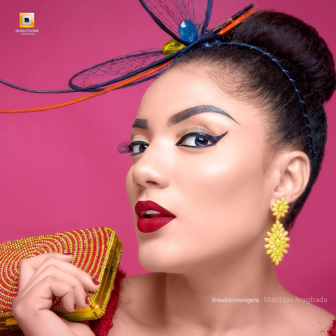 Gifty Big Brother Naija 2017