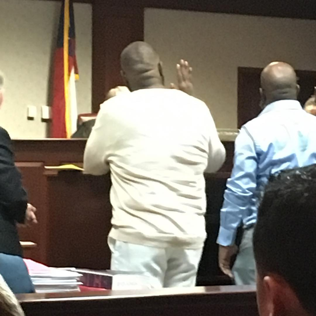 Rick Ross Just Struck A Sweet Plea Deal In His Kidnapping Trial