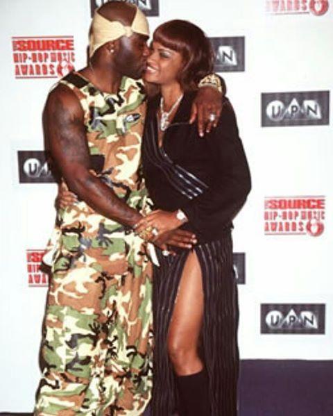 Rapper Treach Has Dragged His Ex-Wife Pepa Of Salt N Pepa On Instagram 1