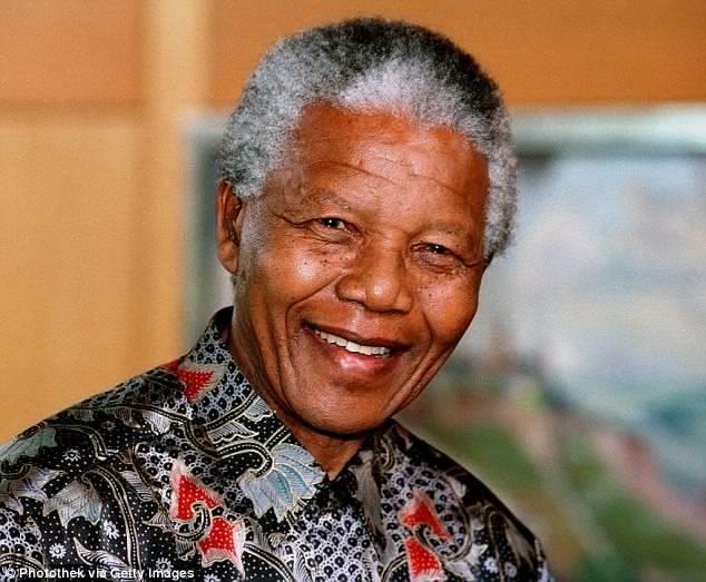 Gay Sex Painting Of Nelson Mandela And Jacob Zuma 5