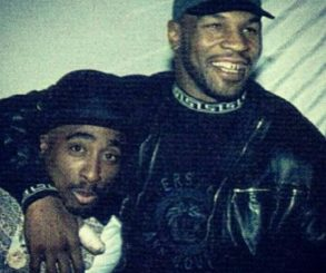Mike Tyson Has Lifted The Lid On The Night Rap Icon Tupac Shakur Was Murdered