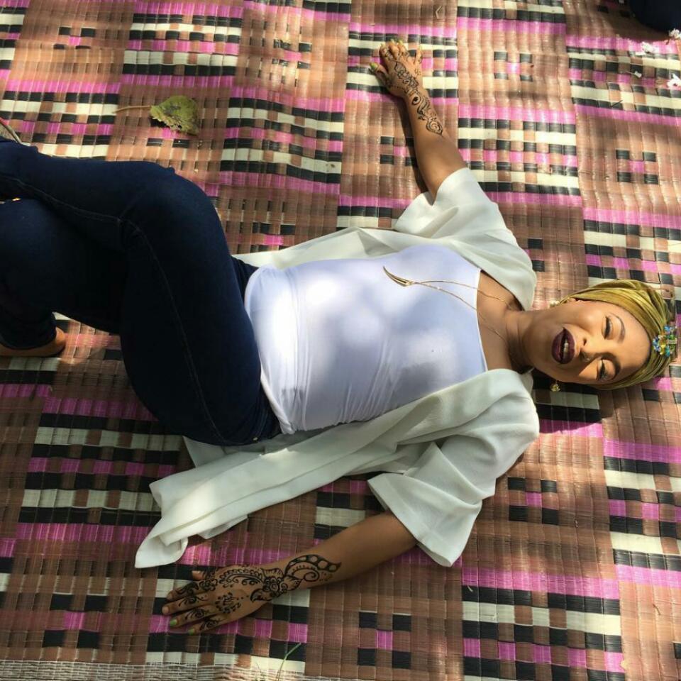 Tonto Dikeh Thanks Fans As She Reaches 1.7 Million Instagram Followers
