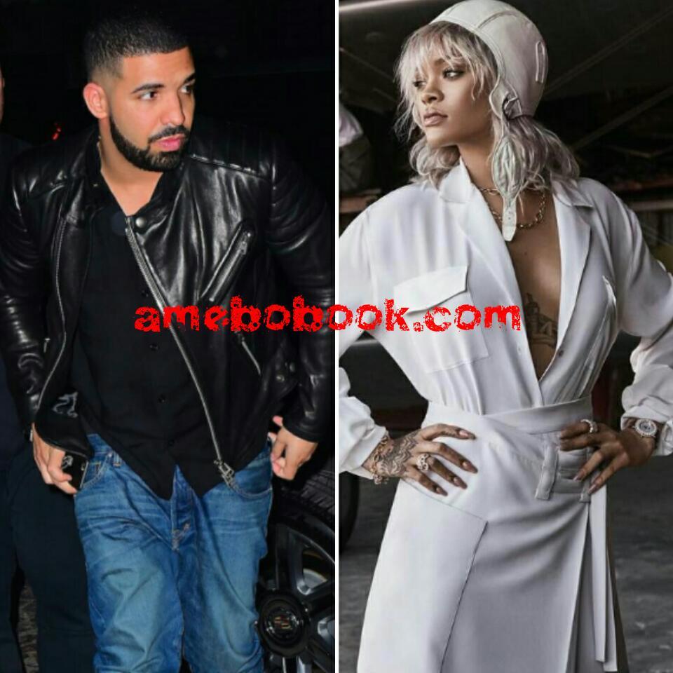 Real Reason Rihanna Ignored Drake At Friend's Party
