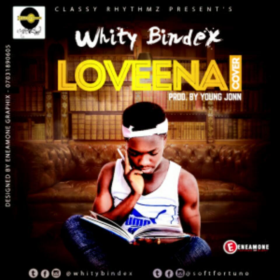 WHITY BINDEX - LOVEENA