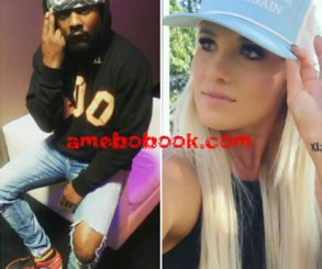 Wale Trolls Tomi Lahren After She Mentions Him On Twitter