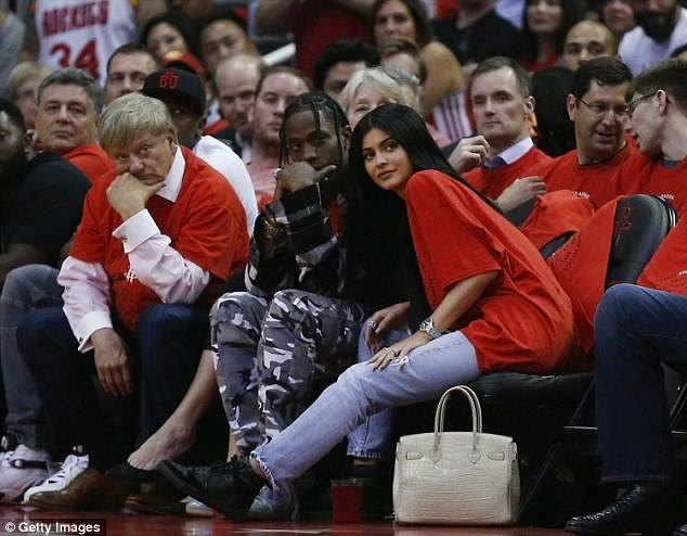 Tyga Is So Threatened By Kylie Jenner Romance With Travis Scott 1