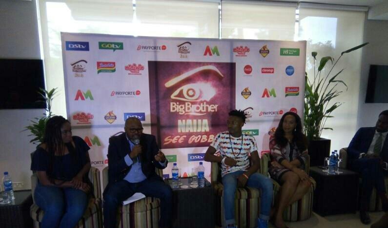 Big Brother Naija 2017 Winner Efe Has Received His SUV 8