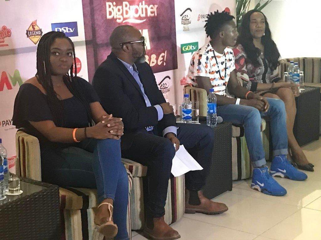 Big Brother Naija 2017 Winner Efe Has Received His SUV 10