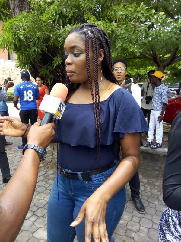 Big Brother Naija 2017 Winner Efe Has Received His SUV 7