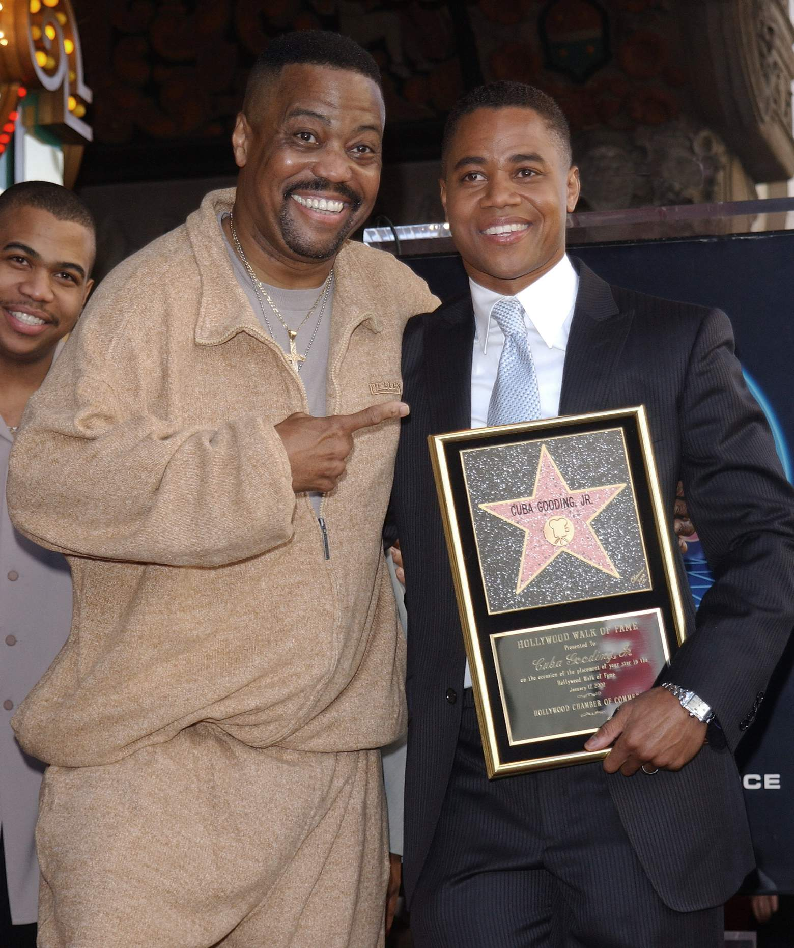 Cuba Gooding Sr. Dead At 72 After Possible Overdose 1