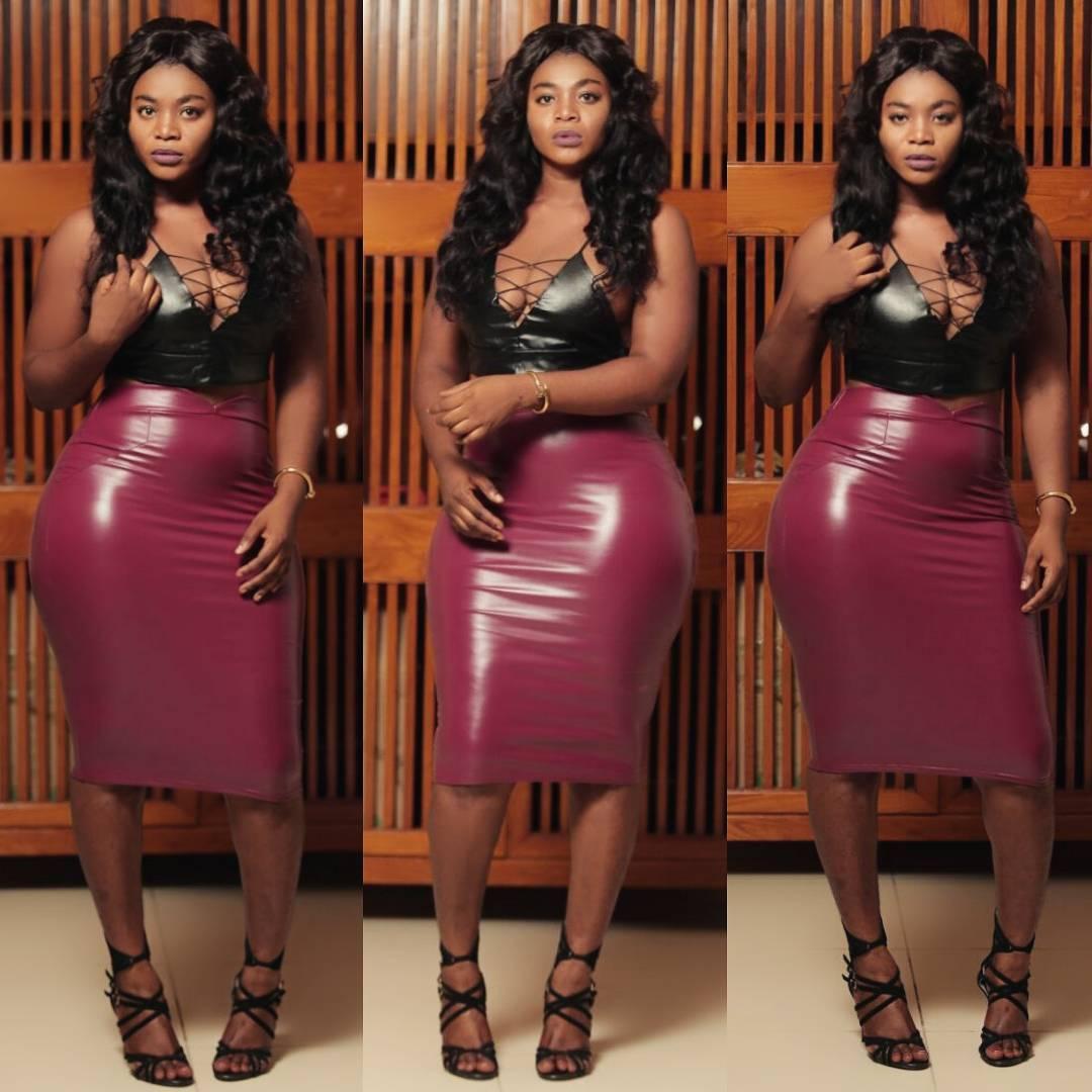 Vivian Okyere 3