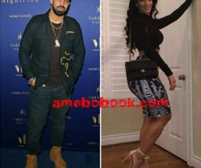 Adult Movie Star Sophie Brussaux Is Now Accusing Drake Of Getting Her Pregnant