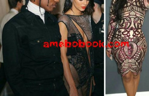 A$AP Rocky Has Been Accused Of Cheating On Kendall Jenner With L&HH Star Tahiry Jose