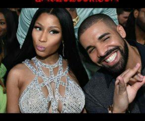 Drake Called Nicki Minaj The Love Of His Life