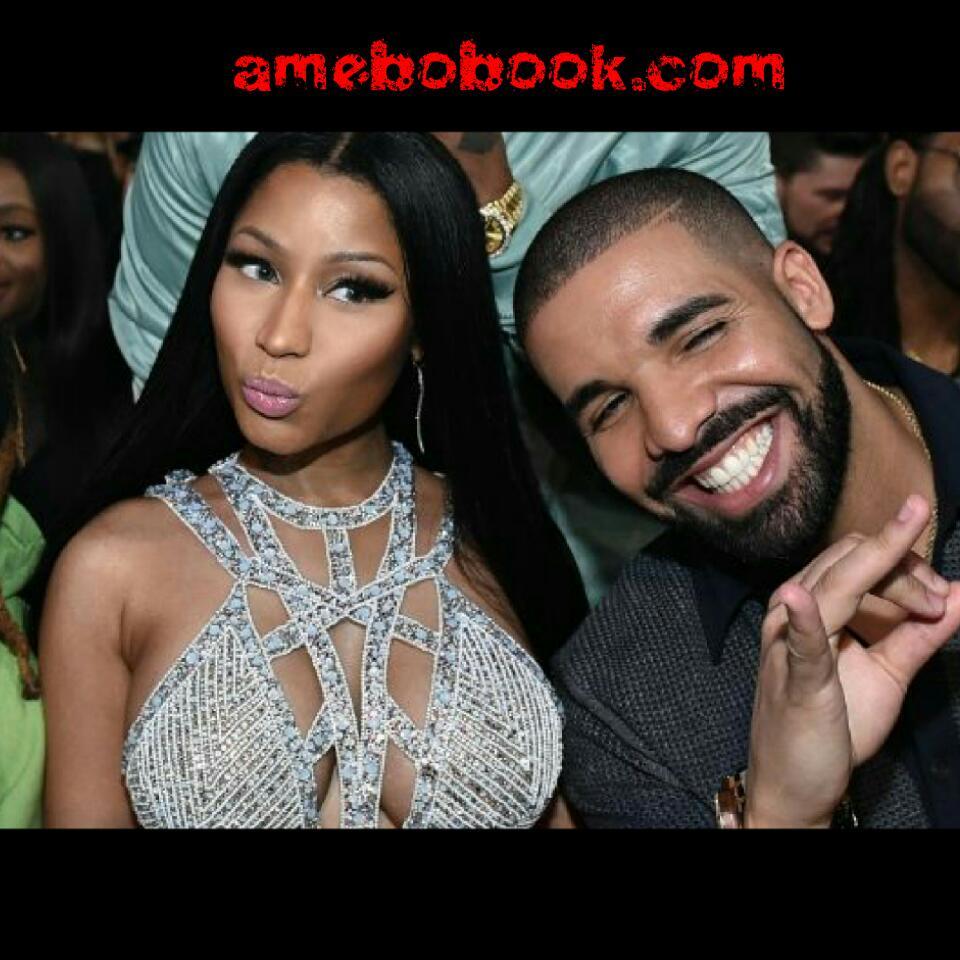 Milking It: Nicki Minaj Posted Racy Photo Showing Another ...