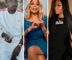 Wendy Williams Has Given Reasons Why Nas Should Not Make Nicki Minaj His Girlfriend