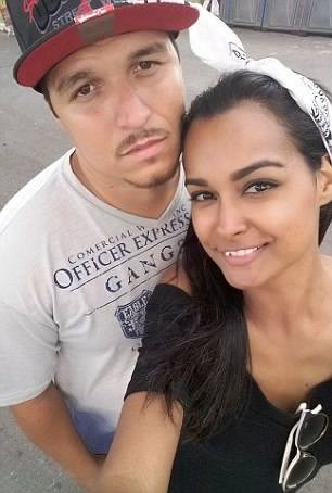 Robson de Souza Has Been Fatally Shot Dead While Performing In Brazlandia 1