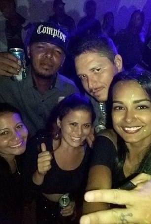 Robson de Souza Has Been Fatally Shot Dead While Performing In Brazlandia 2