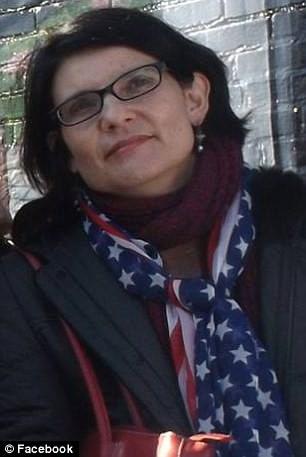 Sheila Jager 2