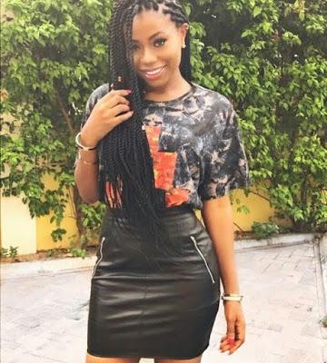 Sophia Momodu
