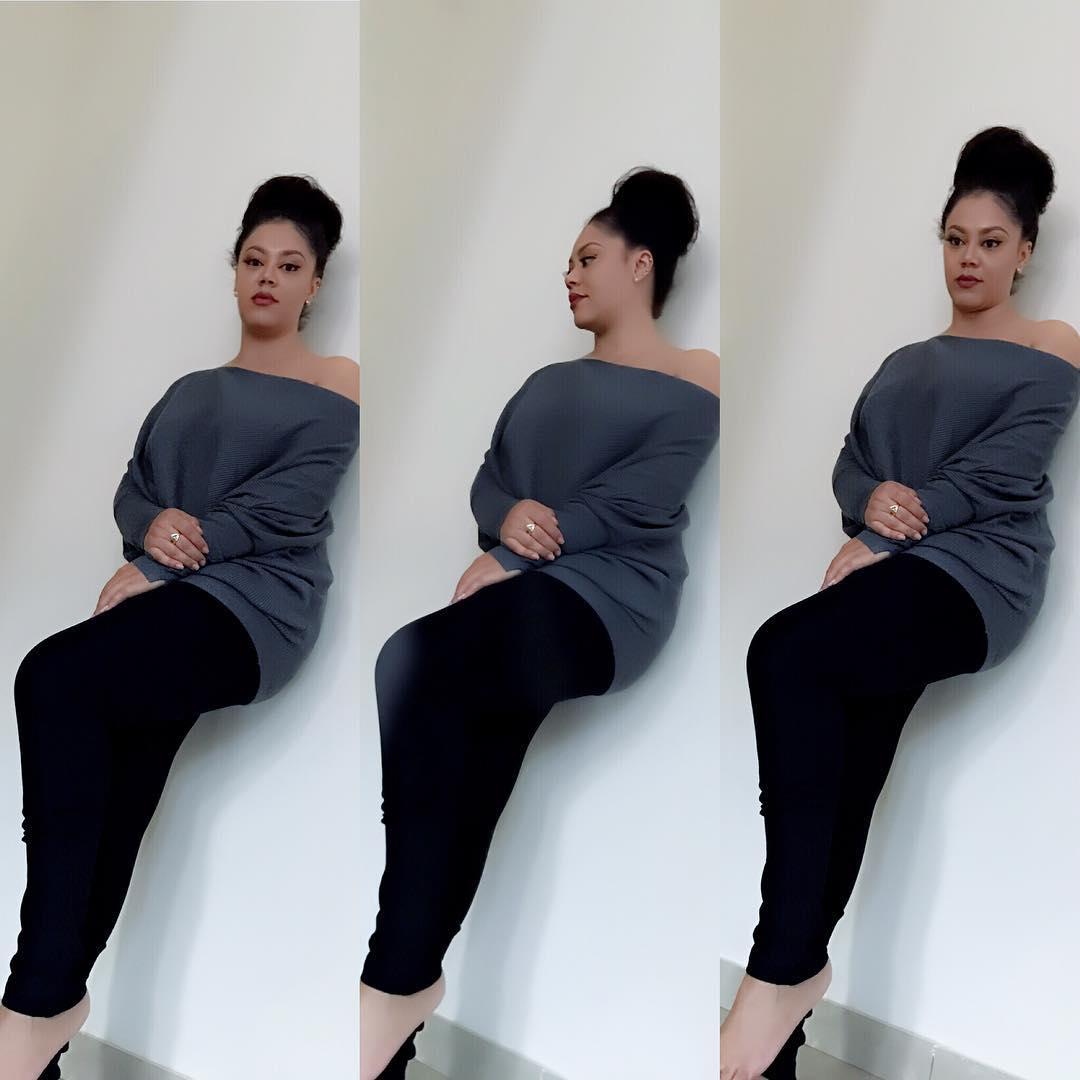 Ghanaian Actress Nadia Buari (3)