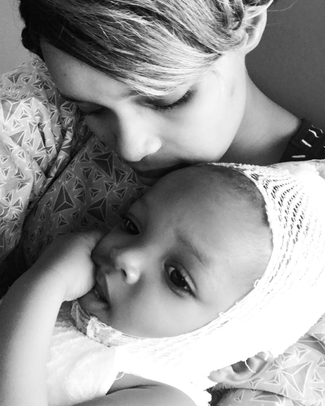 Wizkid's Second Son Hospitalized After Injury