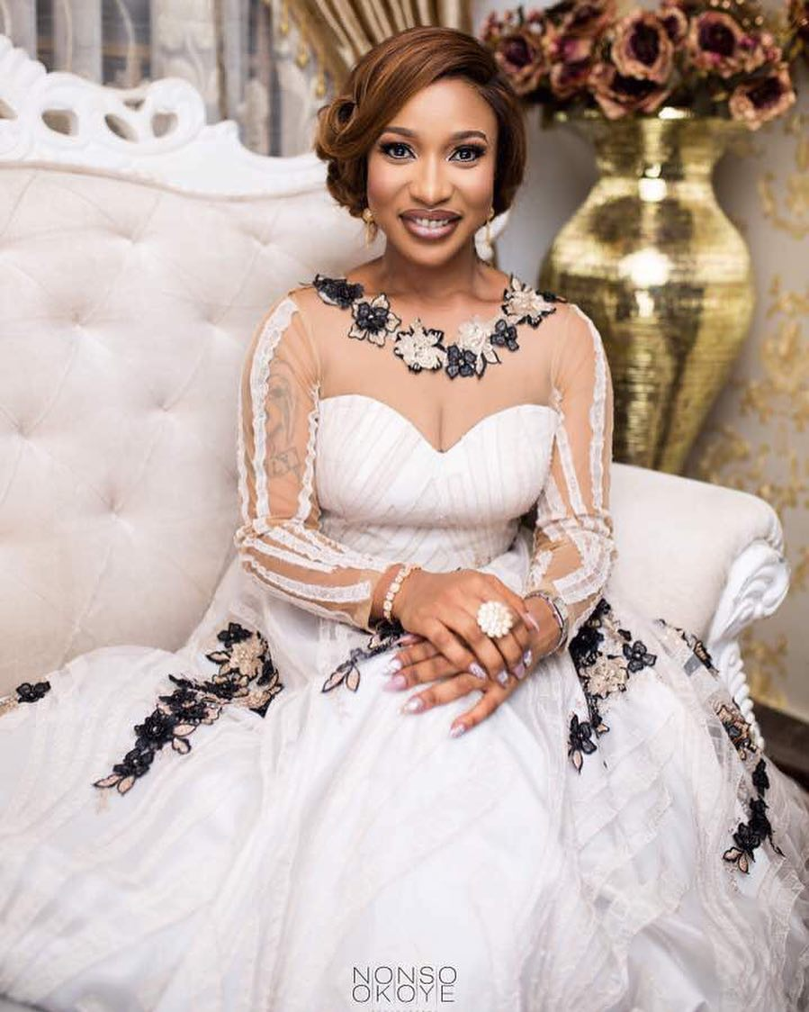 Tonto Dikeh Celebrates Her 32nd Birthday (3)