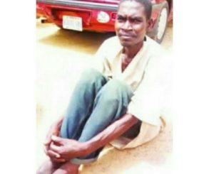 Babangida Garuba