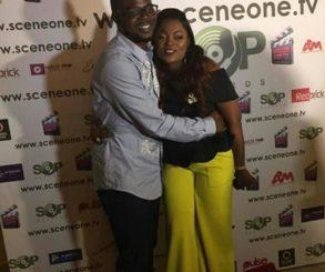 Funke Akindele And Her Husband JJC Skillz Are Expecting Twins
