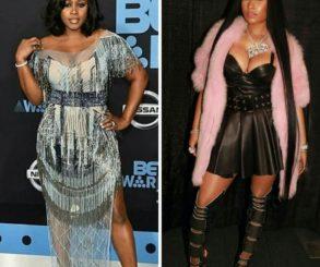Remy Ma Has Broken Nicki Minaj Streak For Best Female Hip Hop Artist At 2017 BET Awards