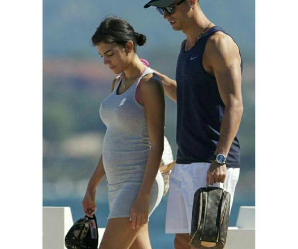 Cristiano Ronaldo And His Girlfriend Georgina Rodríguez Are Expecting A Baby