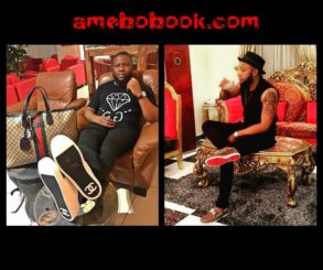 Kcee Has Blasted Hushpuppi After His Continuous Attack On Nigerian Musicians