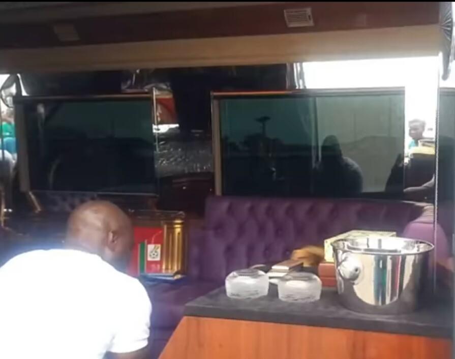 Asamoah Gyan's Luxury Mercedes-Benz Bus (3)