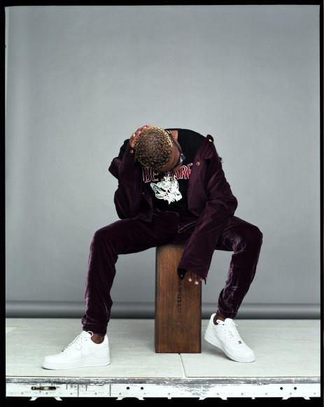 Wizkid Covers Hunger Magazine (3)