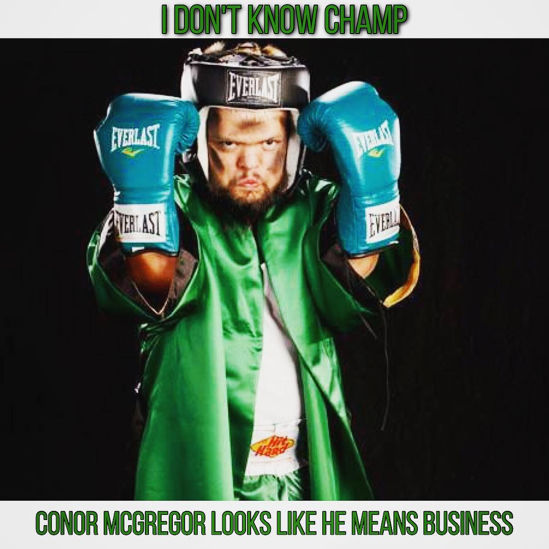 50 Cent Thinks Conor McGregor Is A Little Leprechaun Coming Full Speed Ahead (1)