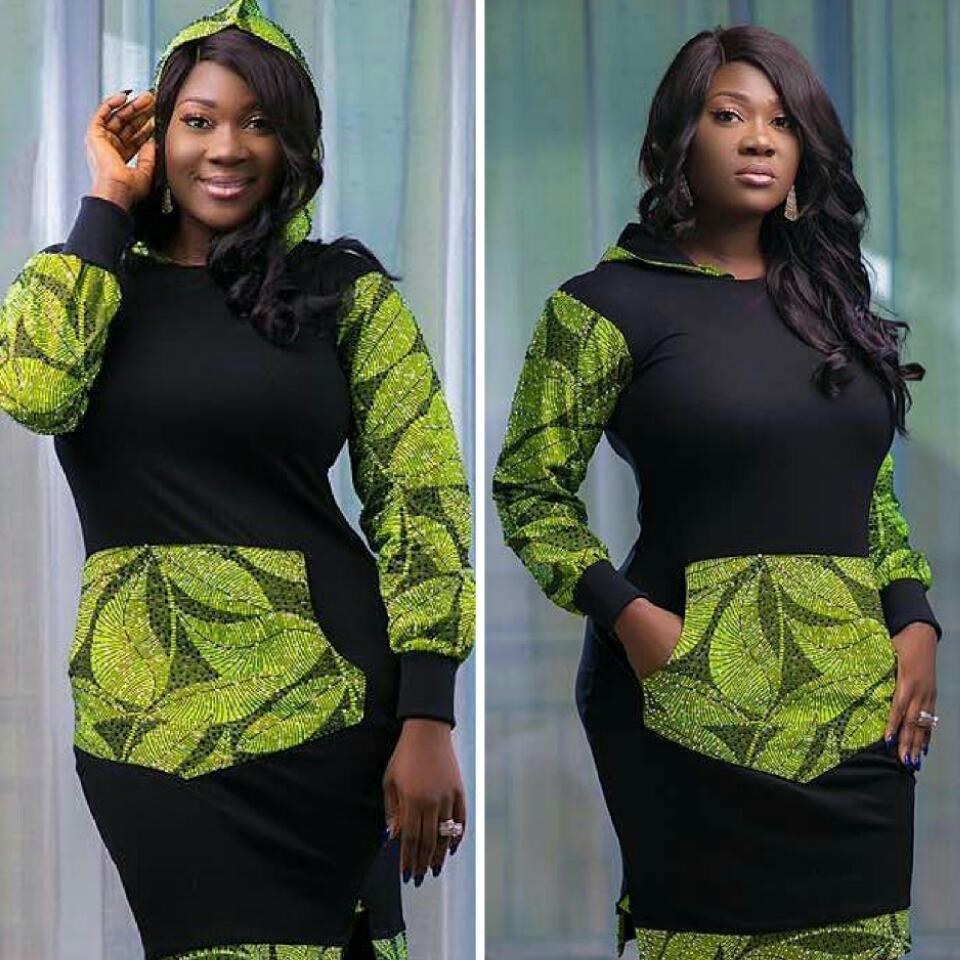 Prince Odi Okojie Gushes Over Wife Mercy Johnson