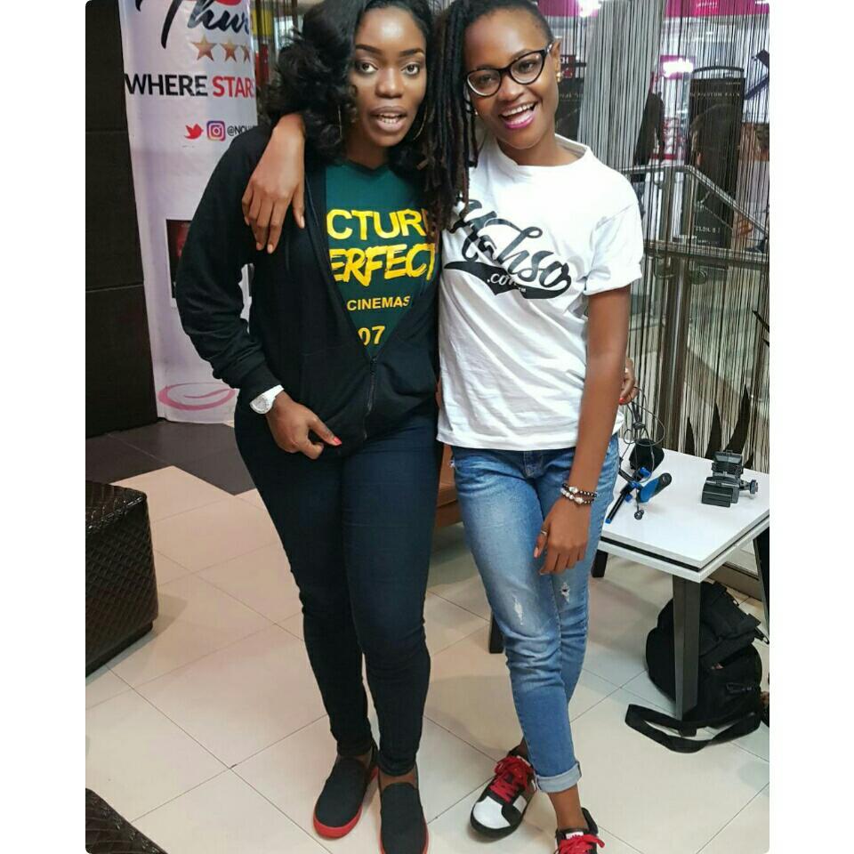 Celebrity News, Nigeria Entertainment,, Naija Gist ...