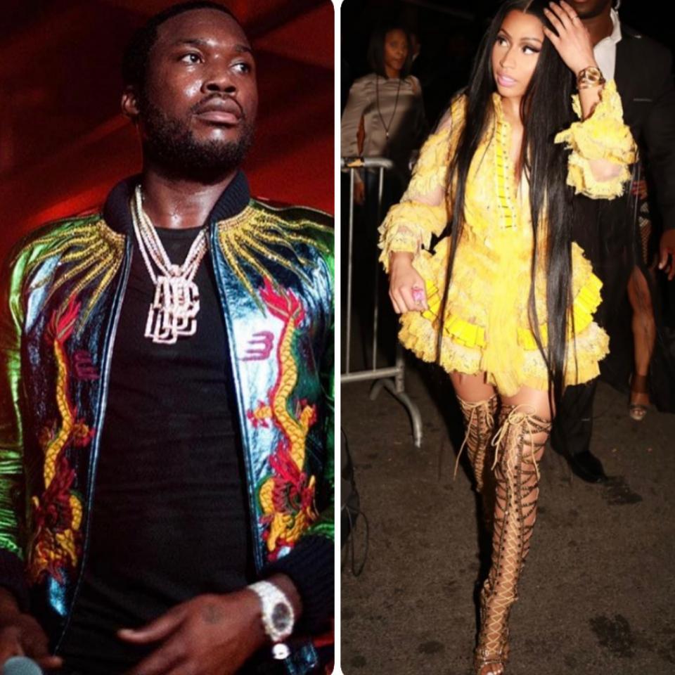Meek Mill Admits Split With Nicki Minaj Left Him Heartbroken