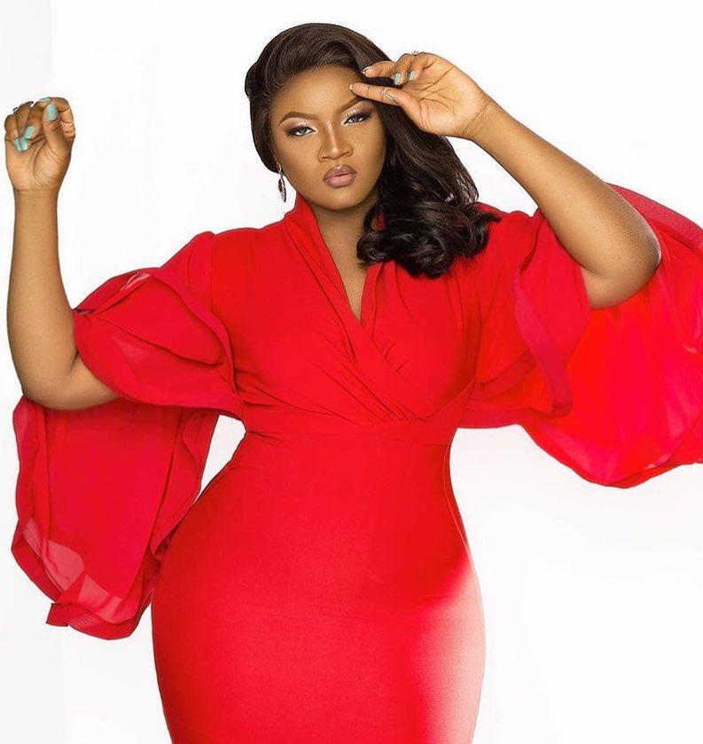 Omotola Jalade Ekeinde Glam Africa Magazine Photoshoot (7)