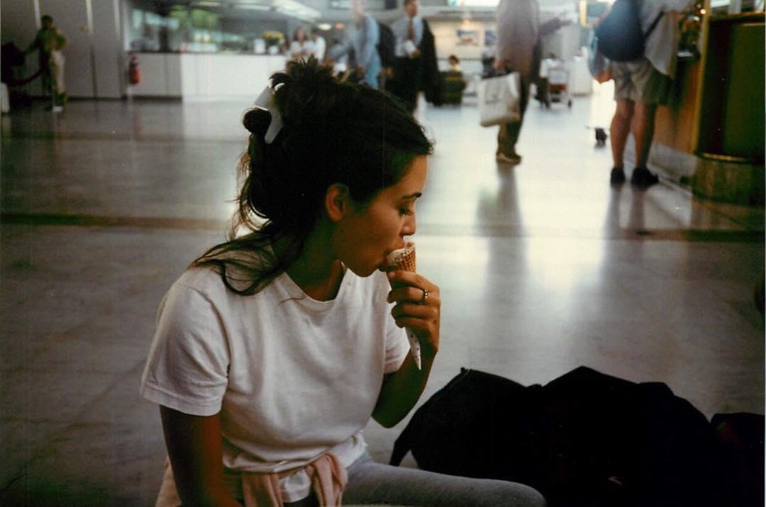 Throwback Kim Kardashian As A 15-Year-Old