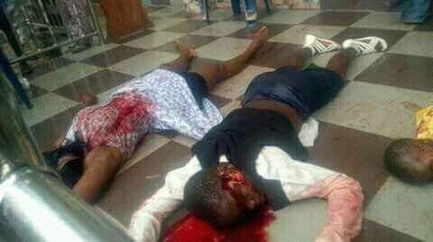 Ozubulu Massacre