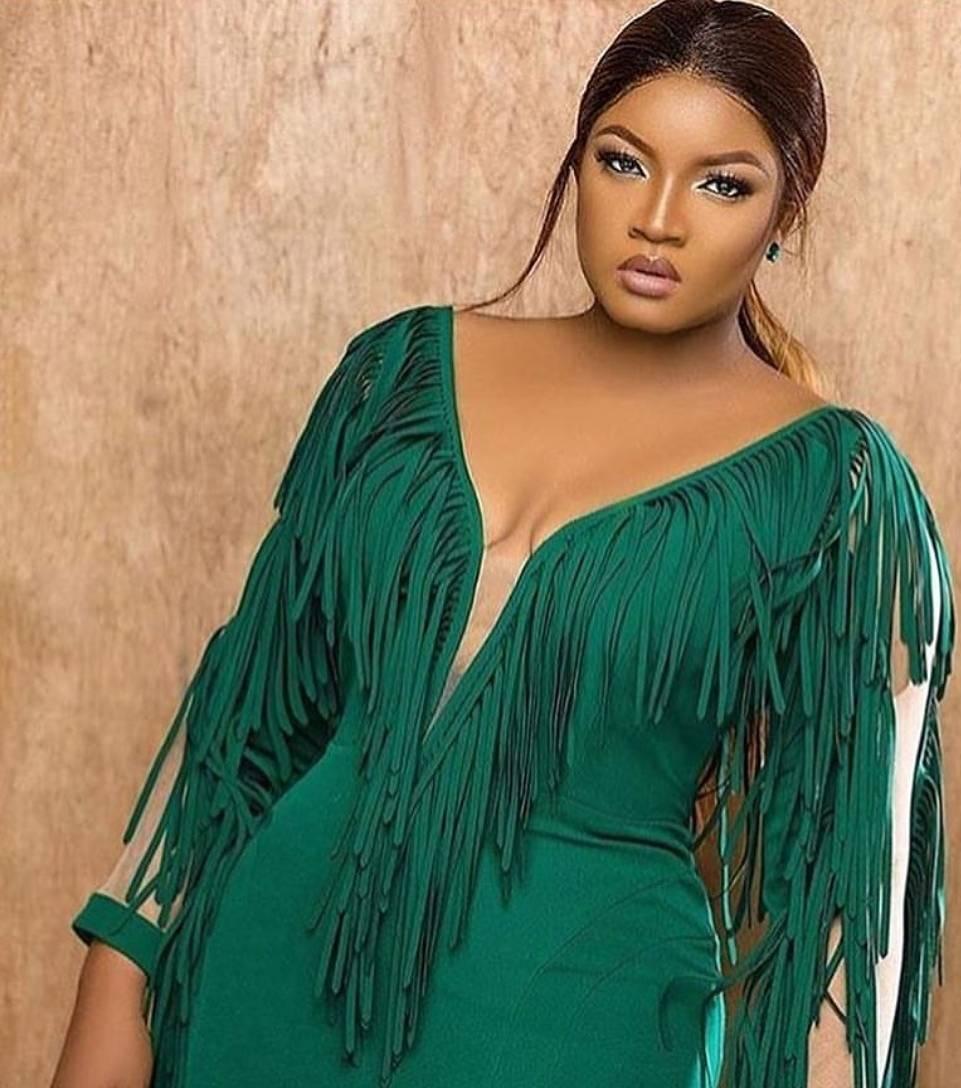 Omotola Jalade Ekeinde Glam Africa Magazine Photoshoot (2)