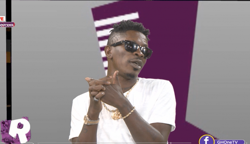 Shatta Wale Has Revealed Why He Will Not Get Married In His Youthful Days (1)